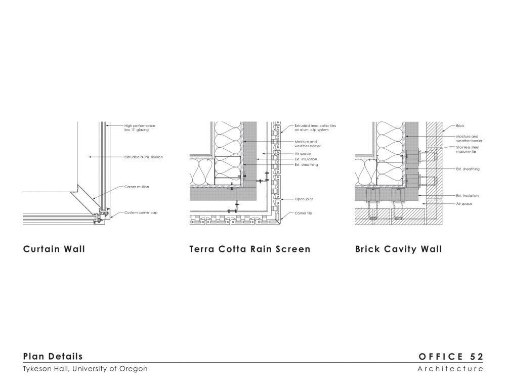 14 - OFFICE 52 Architecture - UO Tykeson Hall - Plan Details copy