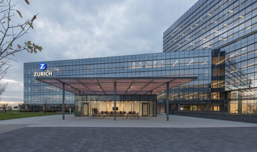 11_Zurich-North-America-Headquarters_Pavilion-Dusk