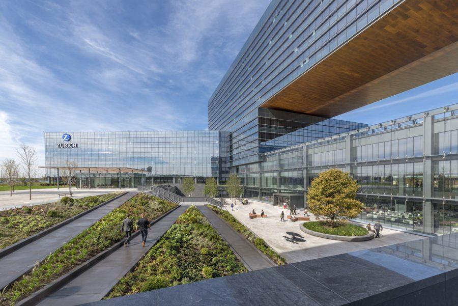 7_Zurich-North-America-Headquarters_Overlooking-Plaza