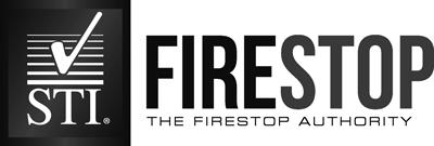 Firestop logo