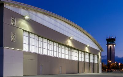 EXTECH's LIGHTWALL promises daylight and thermal performance