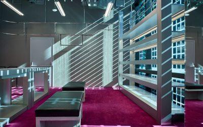 Onyx Solar's PV glass comes to the Miami Design District