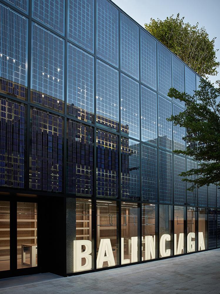 Balenciaga Miami Opening 3