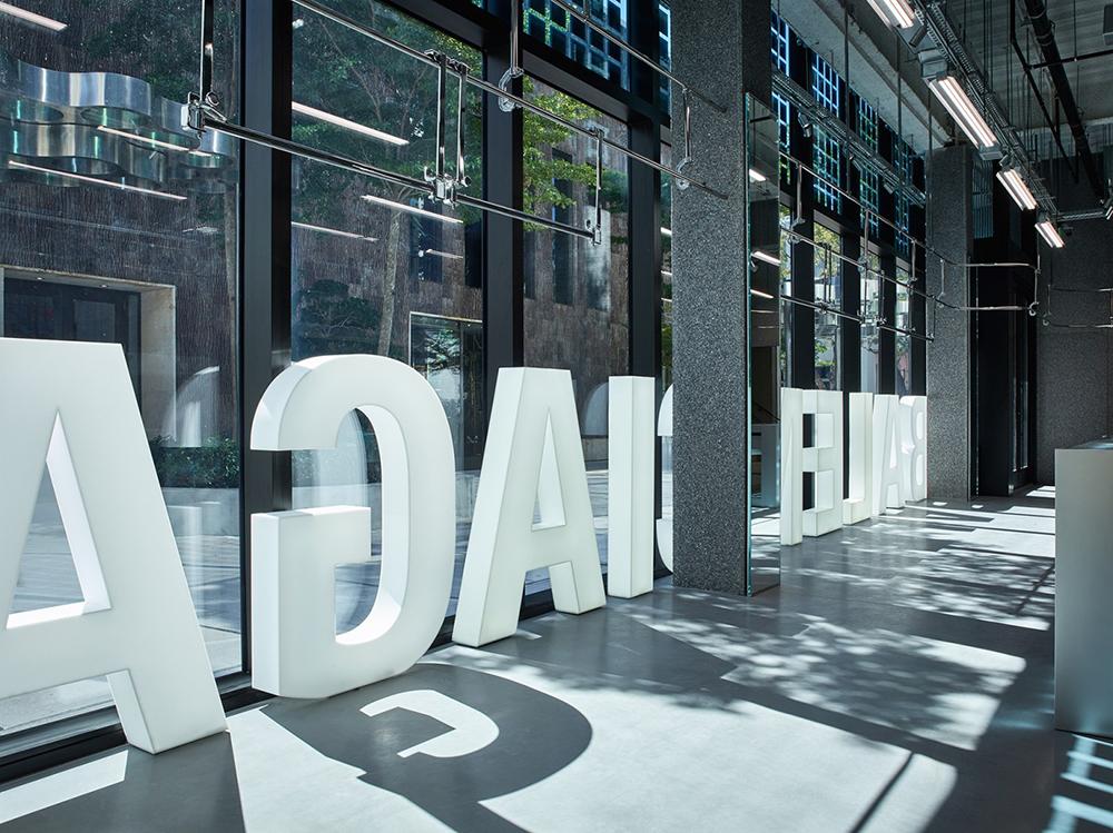 Balenciaga Miami Opening