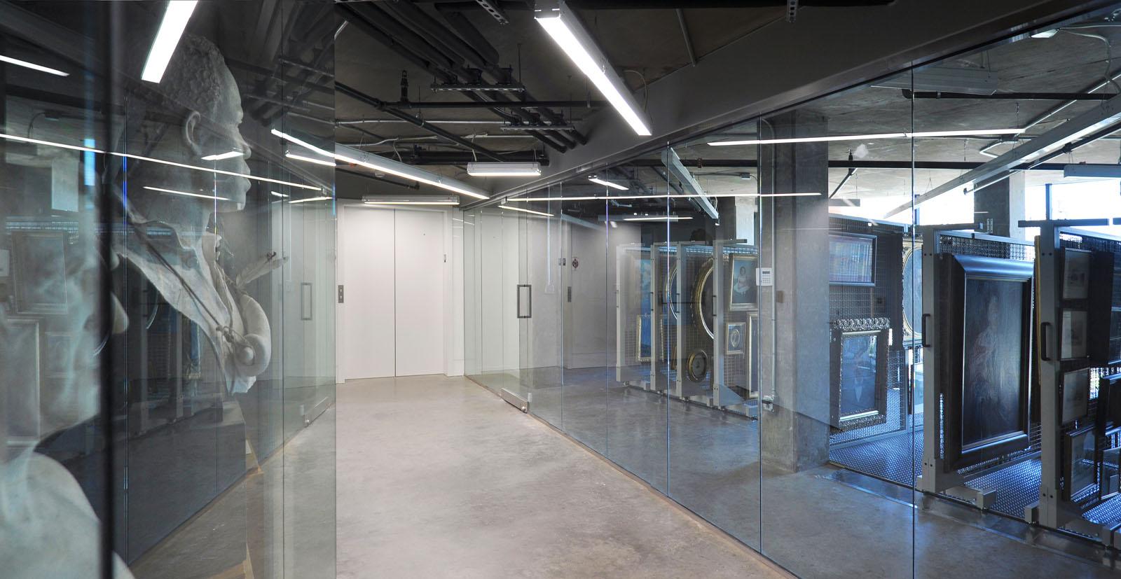 OBHC21_Archive-Hallway