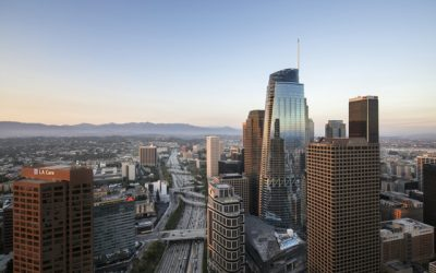 Facades+ Los Angeles will scale the heights of Southern California design