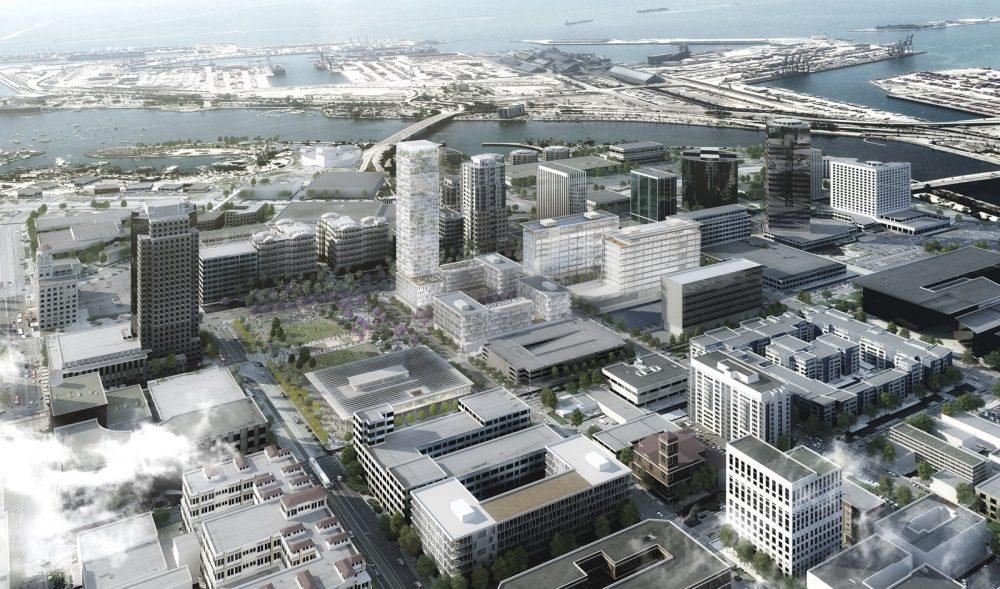 Long-Beach-Civic-Center-Aerial-20150817