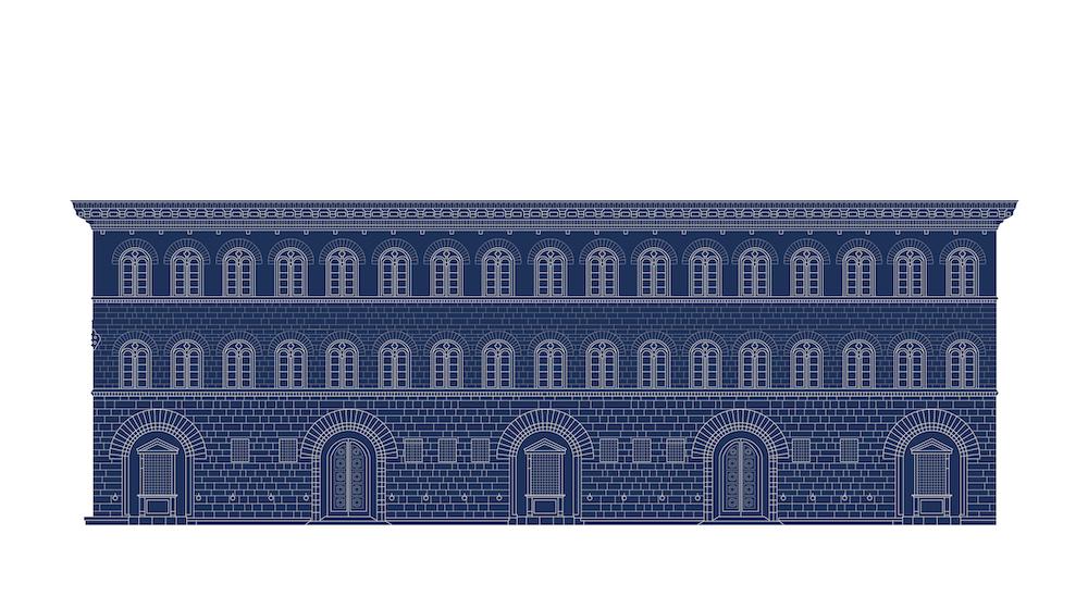 Palazzo Medicci
