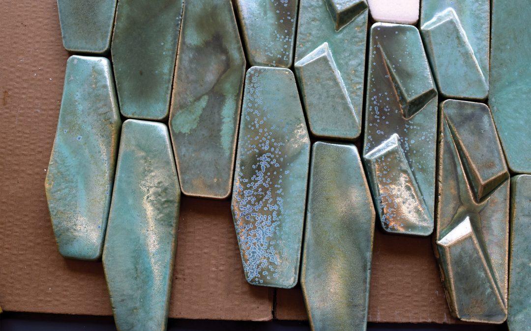 In Buffalo, fired-clay terra-cotta facade systems take a leap forward
