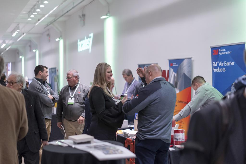 Dallas - Facades+, Premier Conference on High-Performance Building