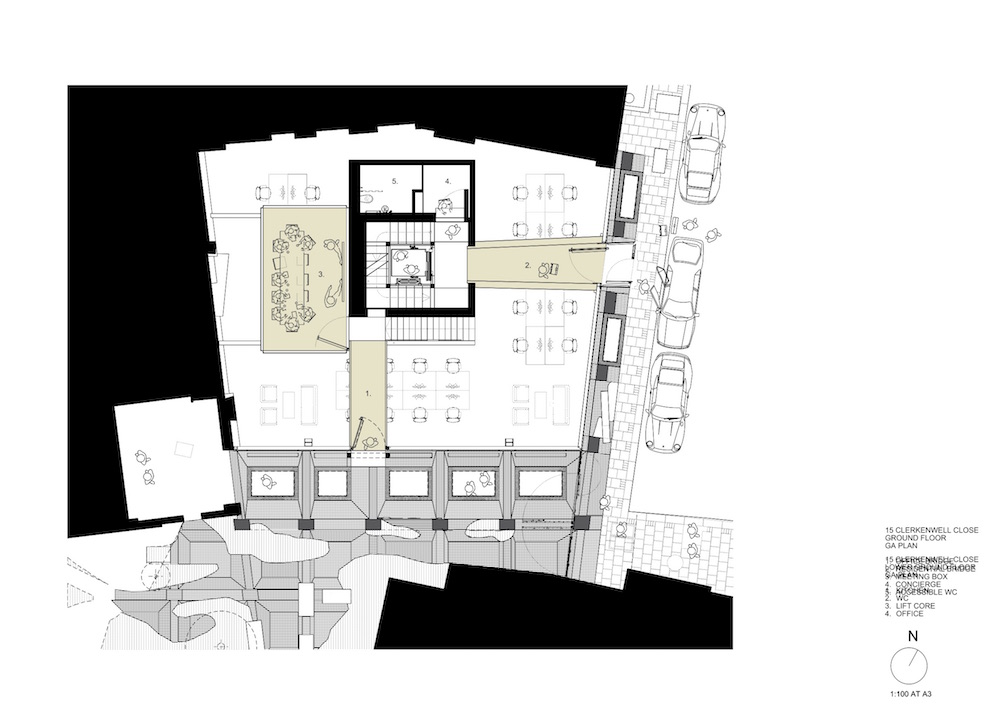 15CC_GA Plan_Ground Floor