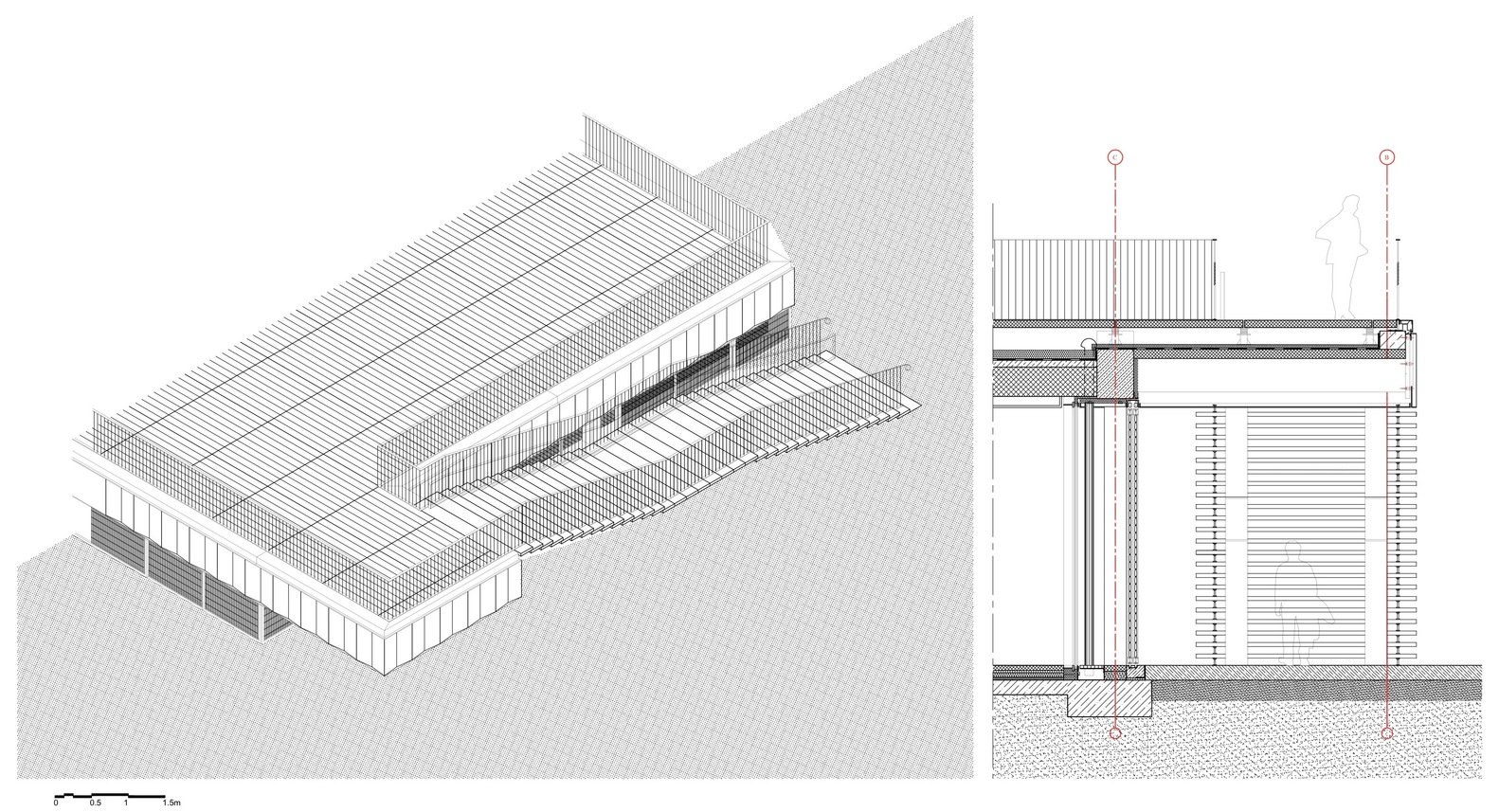 DÇtail_Escalier_des_Planches∏Dominique_Perrault_Architecte_Adagp