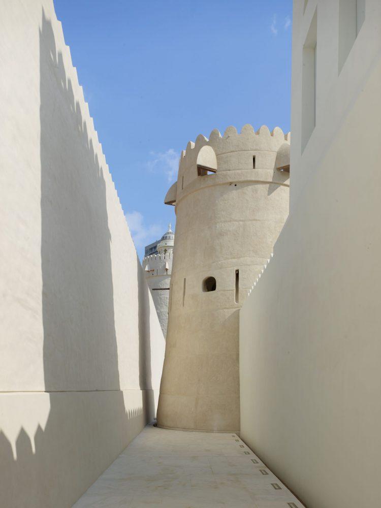4. Watchtower, Qasr al Hosn (2)