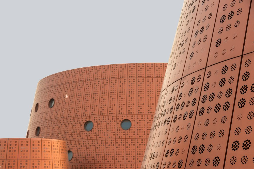 BTA - Tianjin Exploratorium - Ground 201810-11