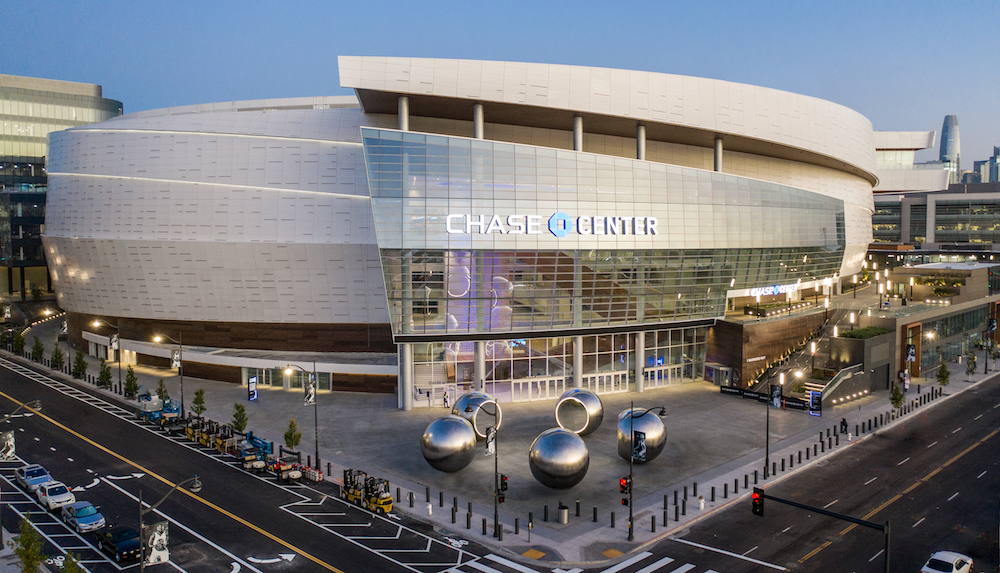 Chase-Center-Southeast-Corner-Day-View-Exterior_photo-credit_Jason-ORear-and-Chase-Center