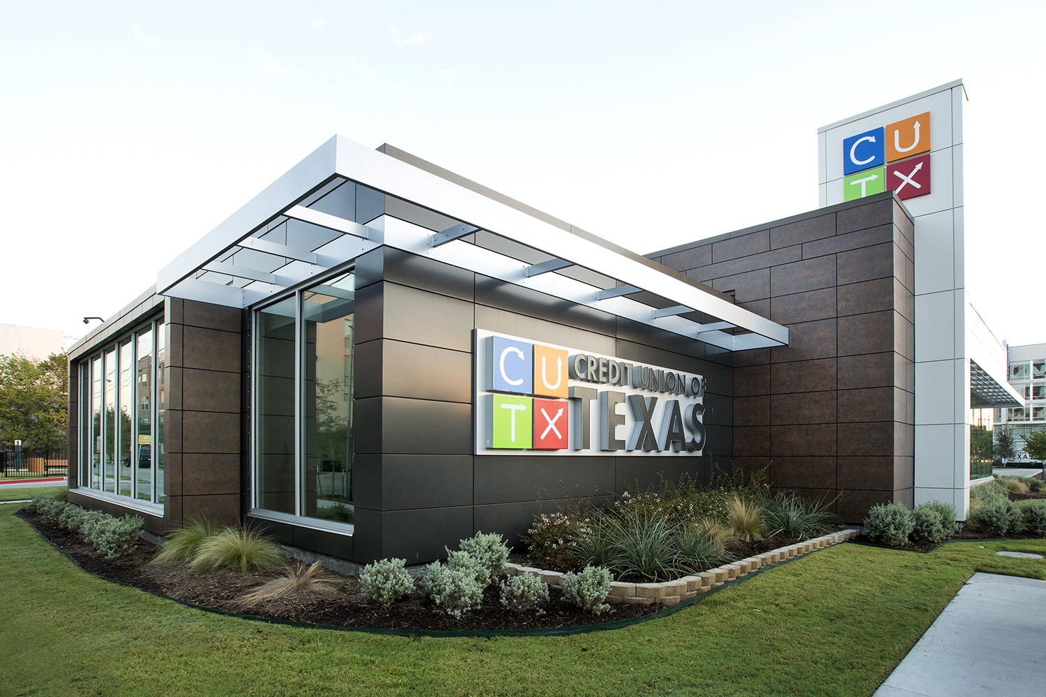 Elemex Architectural Facade Systems
