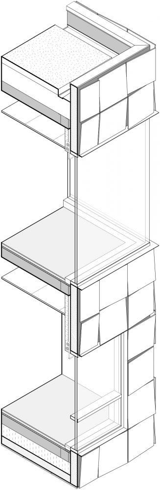 Facade-detail-solarcells 1-50