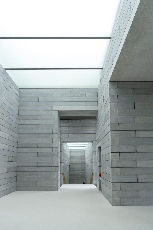 Glenstone-entrance