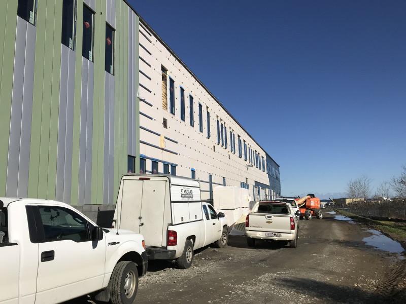 EXO-TEC Manufacturing, Inc.