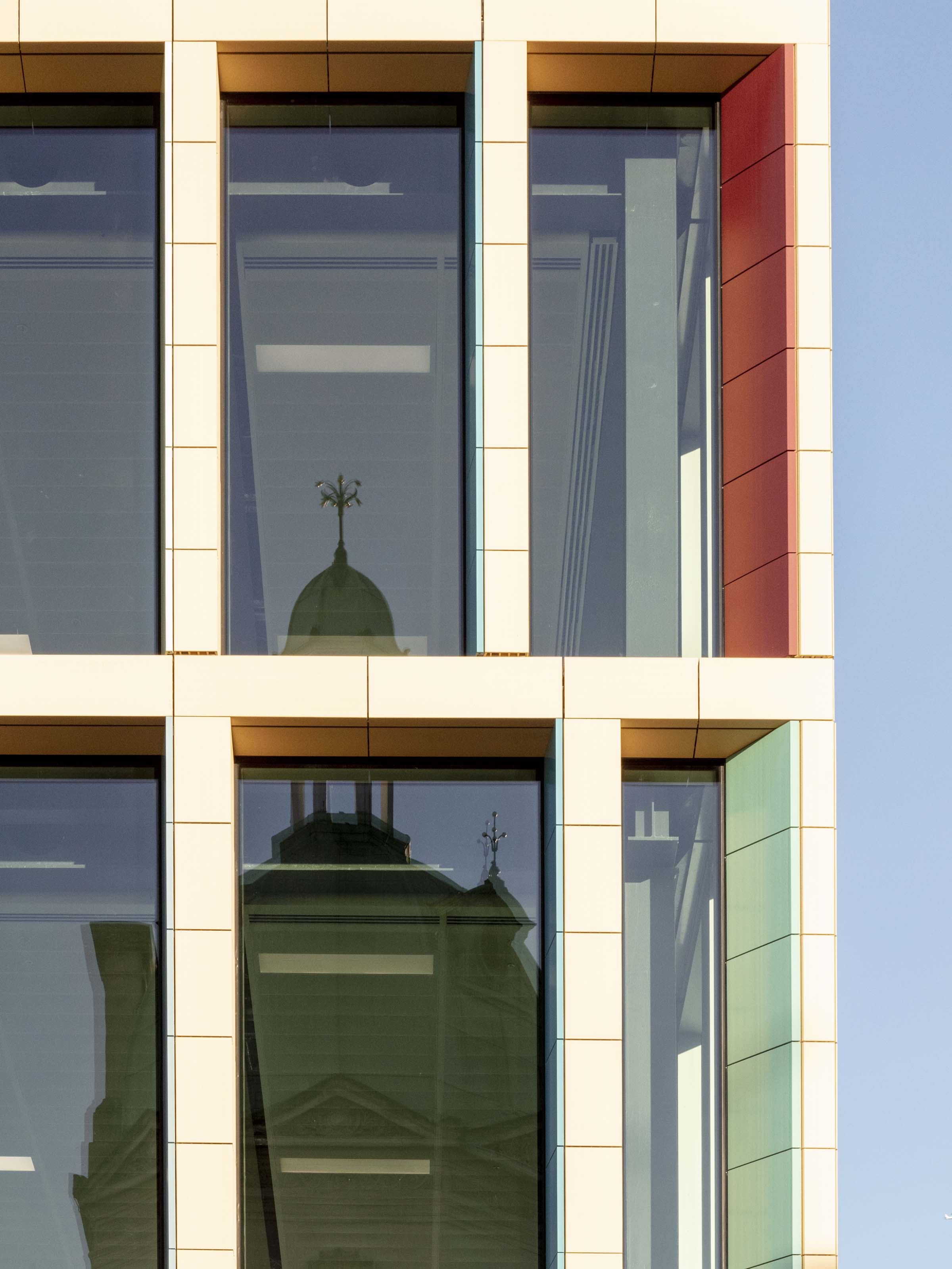 PLP Architecture - Kaleidoscope 5 (c)Jeremy Felson