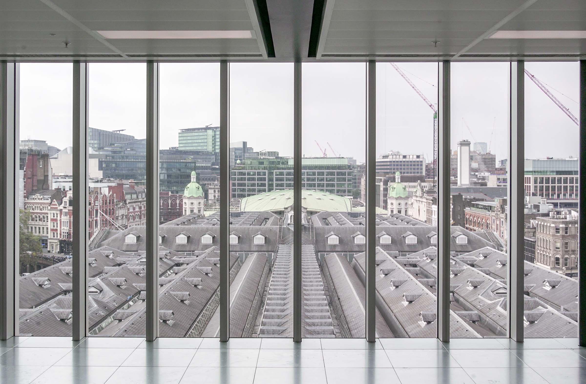 PLP Architecture - Kaleidoscope 6 (c)Jeremy Felson
