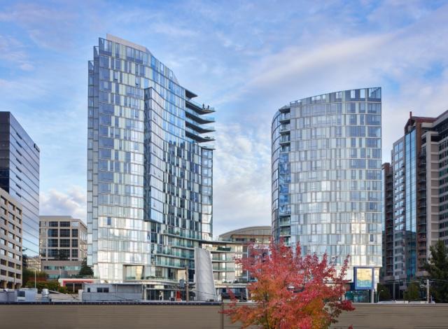 Bohlin Cywinski Jackson talks Facades+ and the future of Seattle