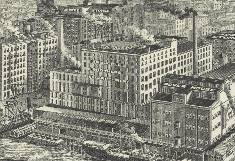 Sugar-Refinery-Historical
