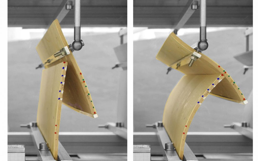 ETH Zurich produces an energy-free adaptable shading prototype
