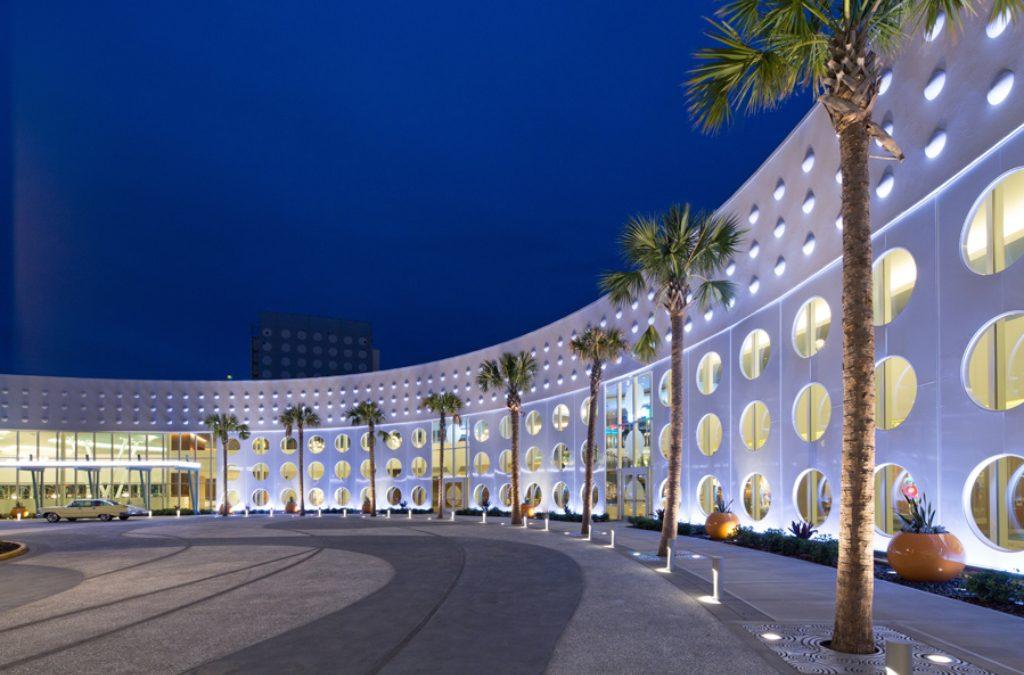 Shulman + Associates blends the vernacular and contemporary in hybrid facade systems