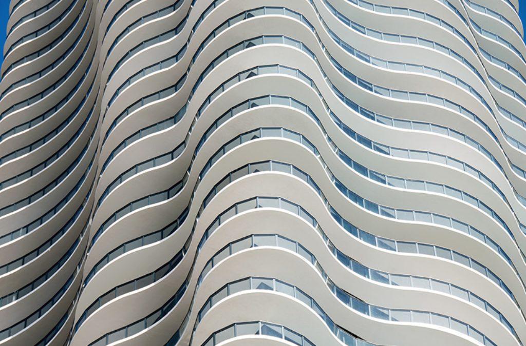 Facades+ Miami will examine facades in tropical environments