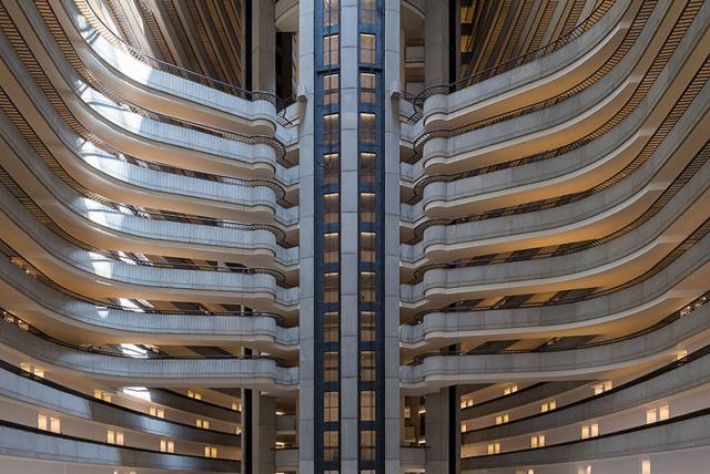 Facades+AM Atlanta spotlights the city's dynamic contemporary growth